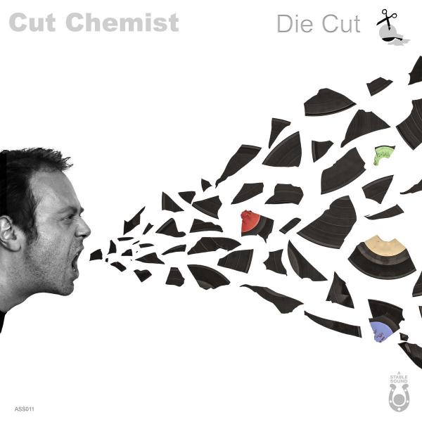 Cut Chemist, <em>Die Cut</em>