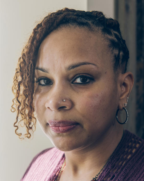 """Cheryl Chandler says she's heard from other families with stories like her daughter's. """"The only difference is it wasn't caught on video,"""" Chandler says.<em></em>"""