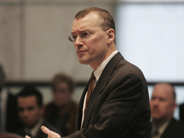 David S. Buckel, a prominent gay rights lawyer and environmental advocate, self-immolated in Brooklyn's Prospect Park on Saturday.