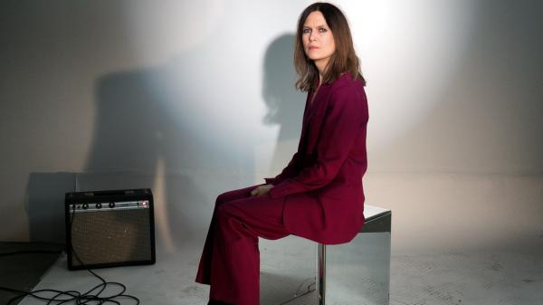 Juliana Hatfield's puts her own spin Olivia Newton-John's 80s-era hits.
