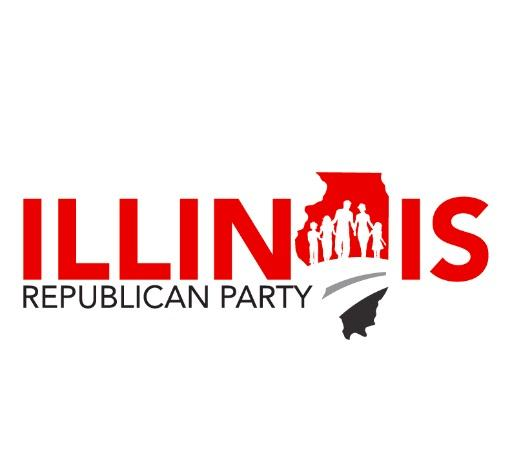 In a rare move, the two men vying to be chairman of the Illinois Republican Party have decided to team-up and share the role.