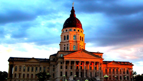 Legislators left the Capitol in Topeka Friday after passing, and rejecting, a mixed bag of legislation.