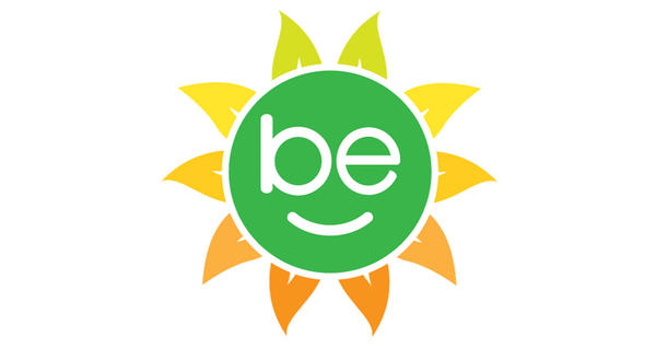 The USDA is proposing three symbols that could indicate a product containing genetically modified ingredients, including this smiling sun. Food companies could also opt for a scannable QR code or a simple line of text.