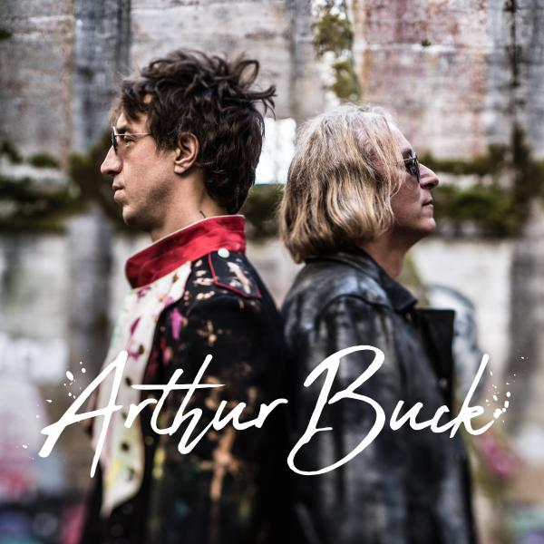 "Arthur Buck's self-titled debut album comes out June 15 via <a href=""http://geni.us/arthurbuck"" target=""_blank"">New West Records</a>."