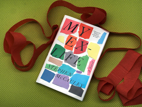 <em>My Ex-Life,</em> by Stephen McCauley