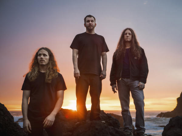 YOB's <em>Our Raw Heart</em> comes out June 8.