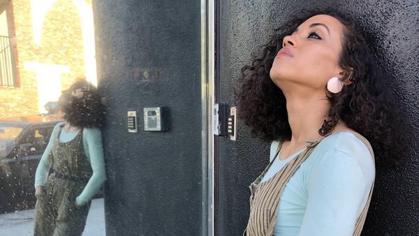 Kadhja Bonet's <em>Childqueen</em> comes out out June 8.