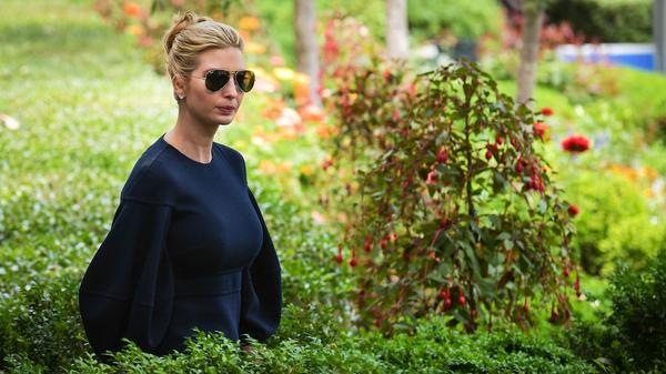 "Ivanka Trump's quote of a Chinese proverb — ""Those who say it can not be done, should not interrupt those doing it."" — prompted a search for the original source."