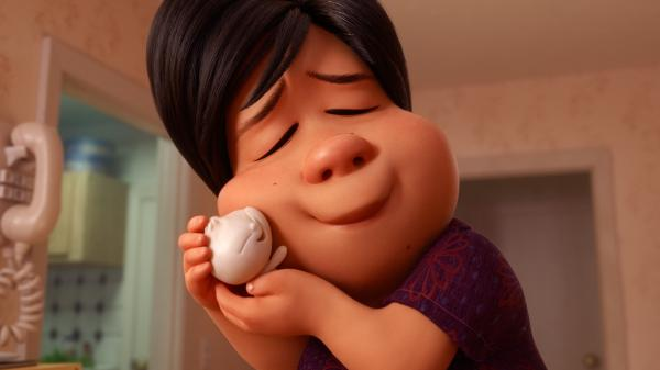 In <em>Bao</em>, a Chinese woman with empty-nest syndrome finds relief when one of her dumplings springs to life.