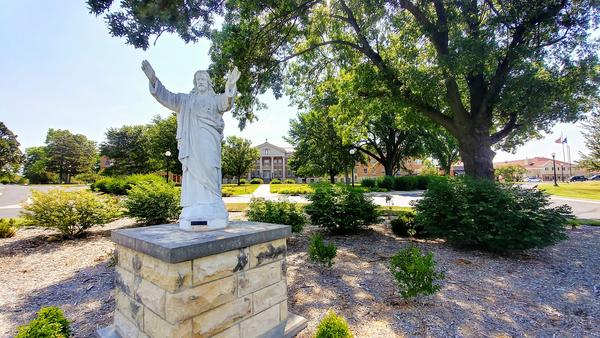 The former convent of the Congregation of the Sisters of St. Joseph in Wichita will now house programs operated by St. Francis Community Services, including a residential center for girls close to aging out of foster care in Kansas.