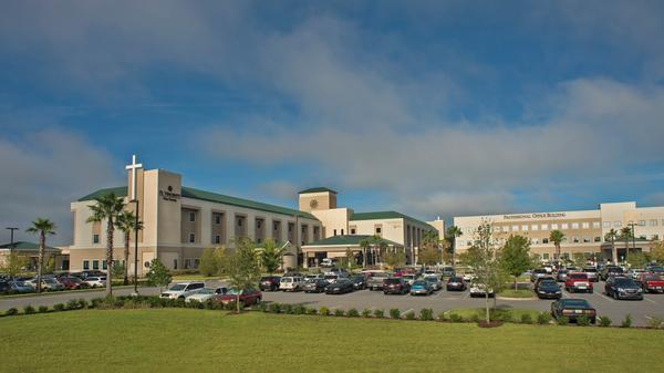 St. Vincent's Clay County hospital will be undergoing a $23 million expansion.