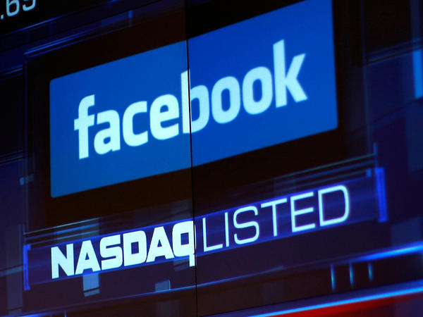 Facebook shares tumbled Thursday after it announced a slowdown in user growth and projected that its revenue growth would decelerate for the rest of 2018.