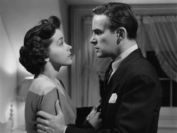 Marsha Hunt played a maid who penned a tell-all memoir opposite Richard Carlson in the 1942 romantic comedy <em>The Affairs Of Martha.</em>