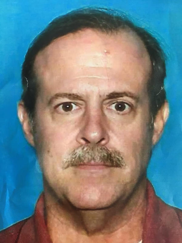 Joseph James Pappas is suspected of last month's killing of cardiologist Mark Hausknecht, who treated former President George H.W. Bush.