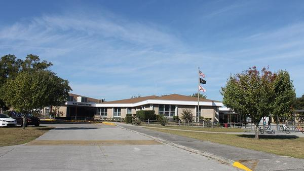 Wilkinson Junior High School