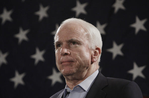 Politicians celebrated the multifaceted legacy of Sen. John McCain, R-Ariz., in tributes after his death on Saturday.