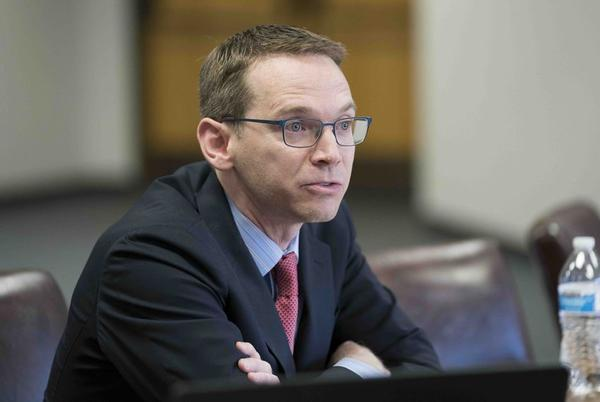Two teachers groups are suing Texas Education Agency Commissioner Mike Morath in state district court.