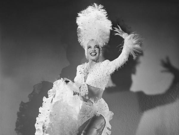 Carmen Miranda inspires one of the characters in <em>The Air You Breathe</em>, the new novel by  Frances de Pontes Peebles.