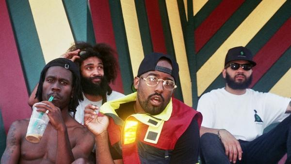 Overdoz's debut album <em>2008 </em>is available now.
