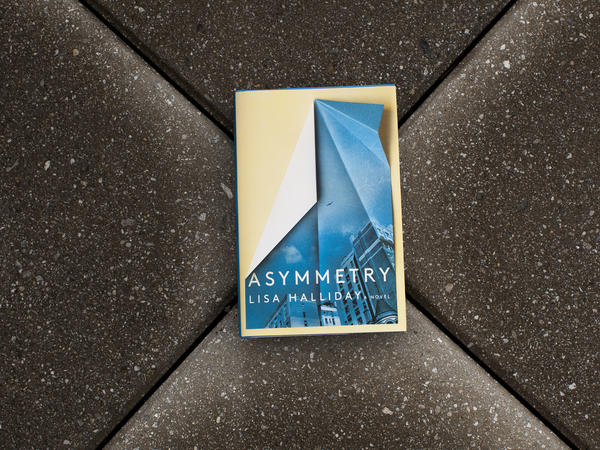 """Asymmetry"" by Lisa Halliday"