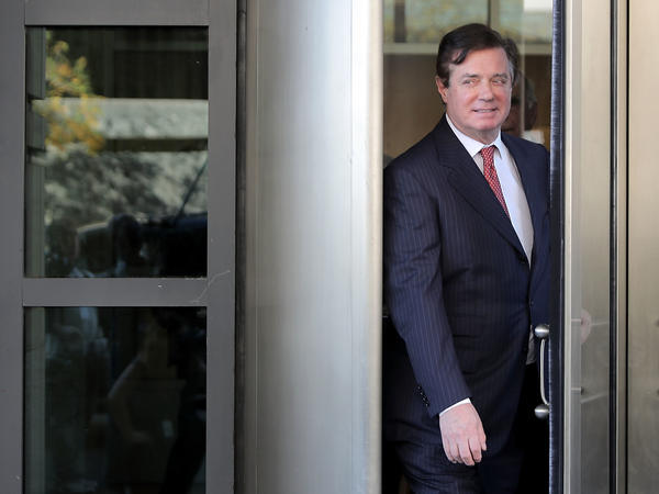 Lawyers for Donald Trump's former campaign chairman Paul Manafort say the government used invalid warrants to seize evidence against him. Prosecutors say they were all squared away.