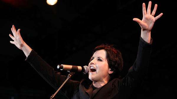Dolores O'Riordan performing in March 2012. The singer's death on Jan. 15, 2018 was found to have been an accident by a London coroner.