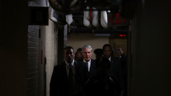 Even if special counsel Robert Mueller goes quiet for the next two months to avoid affecting the midterm elections, it appears he will continue to work out of the public eye.