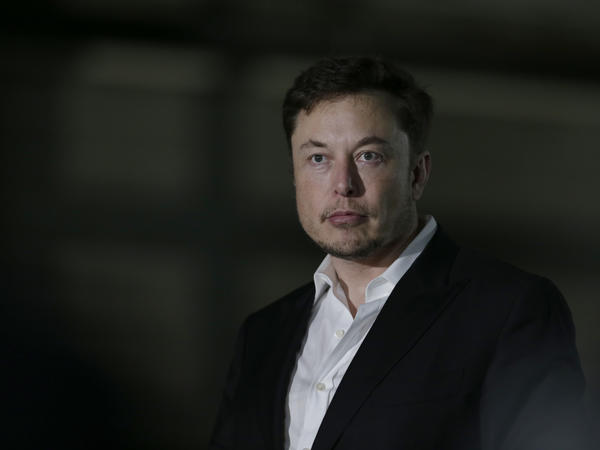 Tesla stocks tumbled this week after CEO Elon Musk appeared to smoke pot in a podcast. In addition, two top executives said Friday they were leaving the company.