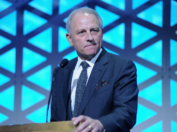 CBS News said Wednesday that <em>60 Minutes</em> Executive Producer Jeff Fager would be leaving the company, following allegations he had sexually harassed employees. Fager is seen here in May.
