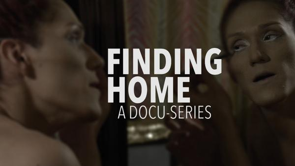 """""""Finding Home"""" is a documentary about LGBTQ asylum seekers in Los Angeles."""