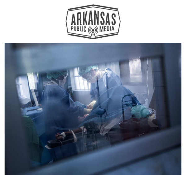 Three adverse events at one Little Rock surgical clinic over the span of four months in 2014 are spurring national debates over transparency in the medical field.