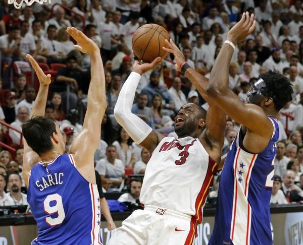 Dwyane Wade Returning To Miami Heat For A Final Season | WJCT NEWS