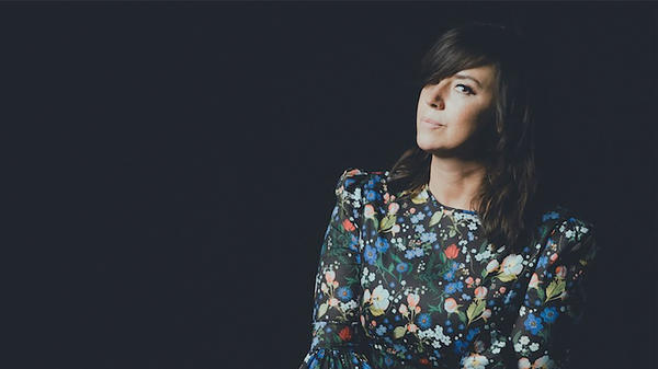 Cat Power's new album, <em>Wanderer</em>, comes out Oct. 5.