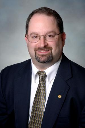 Dave Cohen is assistant director of the Bliss Institute of Applied Politics at the University of Akron