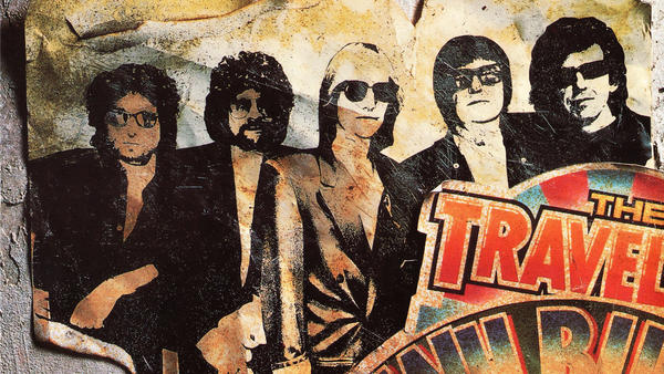 <em>The Traveling Wilburys Vol. 1</em> was released on Oct. 18, 1988.