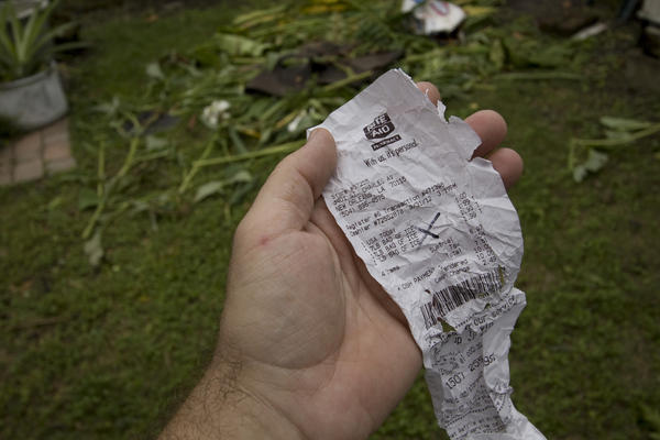The chemical additive BPA is found in many consumer products, including thermal paper used in cash-register receipts. Scientists at the University of Missouri have found a potential link to BPA and insulin production.