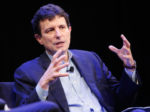 David Remnick is the editor of <em>The New Yorker</em>, where his latest piece is based on his interviews with President Obama during the time leading up to the election, and the days after.