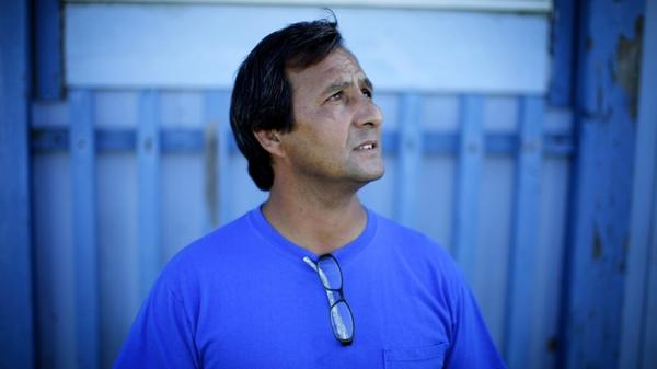 <p>When Dwayne Stenstrom was 8 years old a state worker told him that he and his brother were going to a special camp for the summer. Instead, he spent 12 years in foster care. </p>