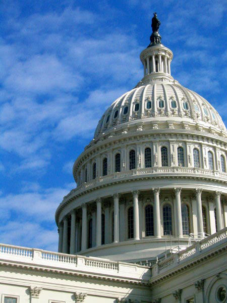 <p>An NPR review found that more than 600 different groups and corporations say they intend to lobby around the work of the deficit reduction committee. </p>