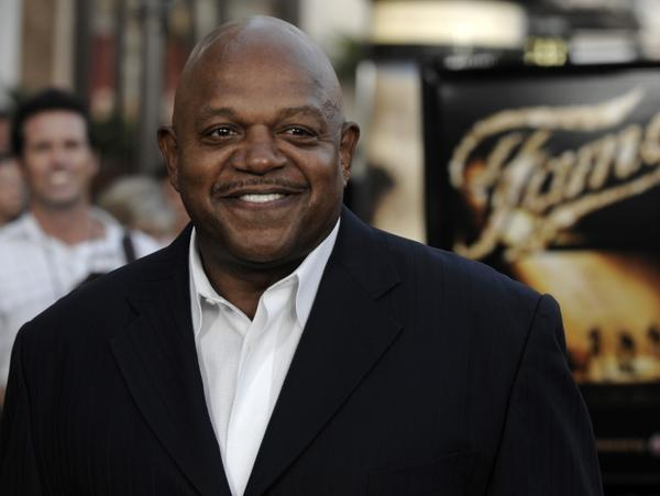 Award-winning actor-producer Charles Dutton is example of juvenile offenders who have later changed their lives. By age 12, he had quit school and was living a life of fights and crime on the streets of Baltimore.
