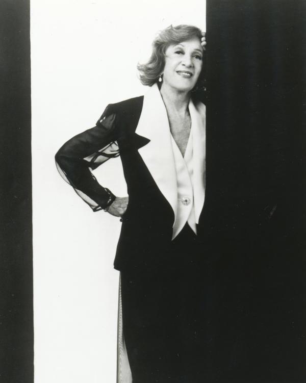 McPartland in 1997.