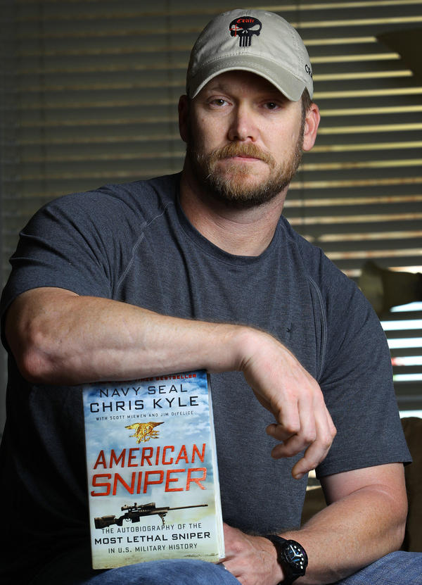 Chris Kyle, a retired Navy SEAL and best-selling author of <em>American Sniper: The Autobiography of the Most Lethal Sniper in U.S. Military History</em>, was killed at a gun range near Glen Rose, Texas, on Feb. 2.
