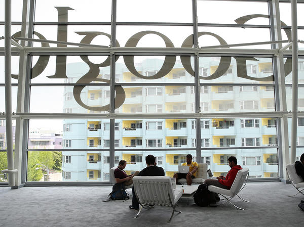 Google, like Facebook, Microsoft and other Internet companies, is concerned that data requests from U.S. surveillance agencies could ultimately damage its reputation in the U.S. and overseas.