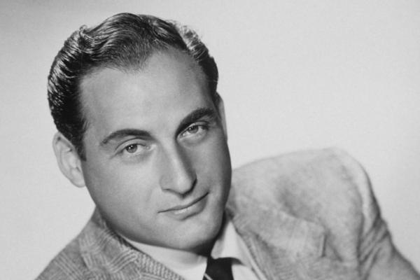 Actor and comedian Sid Caesar was well-known for <em>Your Show of Shows</em> and other comedic roles on television.