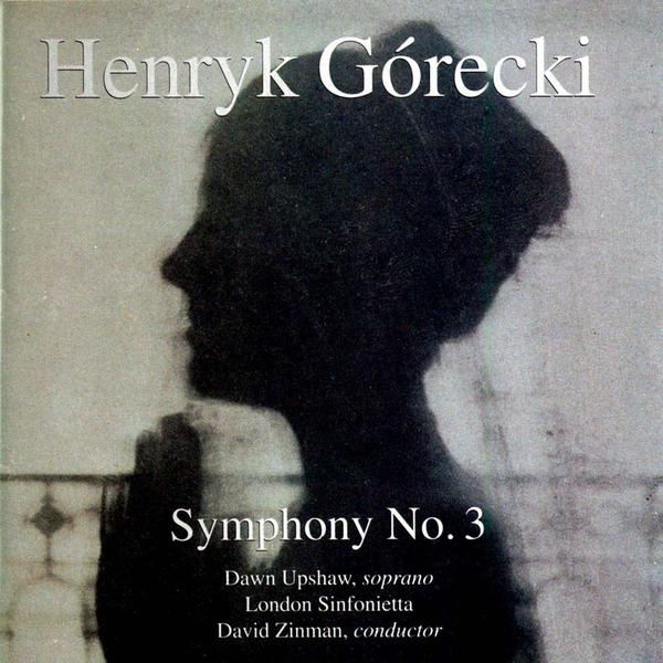 A little-known symphony by Polish composer Henryk Gorecki sold over a million copies after its 1992 release.