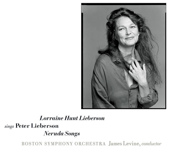Peter Lieberson's <em>Neruda Songs</em>, composed for his wife Lorraine Hunt Lierbson, won a Grammy after its 2006 release.