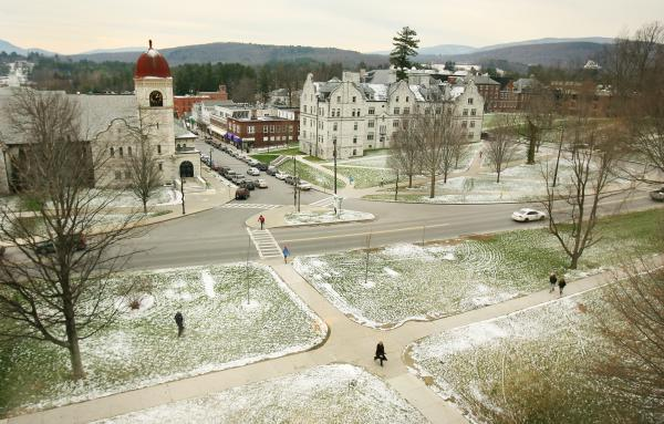 Colleges across the country are under pressure to overhaul how they handle cases of sexual assault. Williams College is one of several that has worked with an external investigator to look into sexual assault allegations.