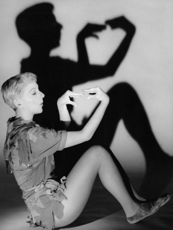 Mary Martin won a Tony Award playing the lead role in the 1954 Broadway production of <em>Peter Pan</em>.