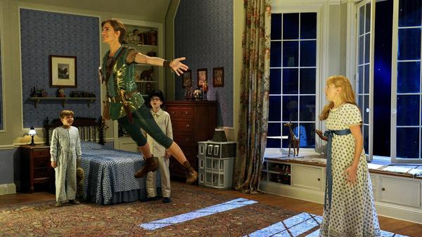 NBC is hoping you might just hate <em>Peter Pan Live!</em> (starring Allison Williams) enough to watch it.
