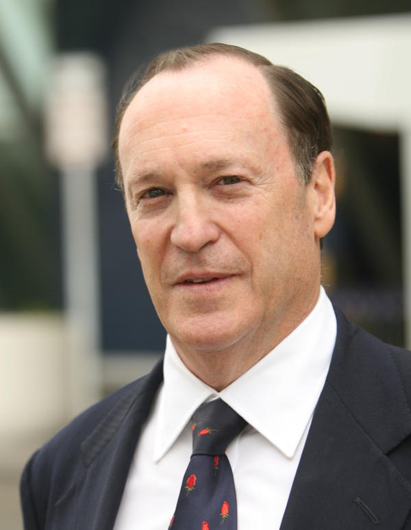 Steven Brill is a journalist who also founded Court TV, <em>American Lawyer</em> magazine, 10 regional legal newspapers and <em>Brill's Content Magazine</em>. He teaches journalism at Yale.